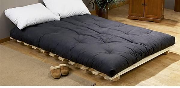 Futon Mattress Very Affordable And Overall An Excellent Investment