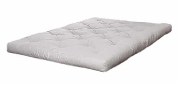 Futon Mattresses Are Very Durable And Easily Conform To The Body Shape Of Sleeper These Thin Portable