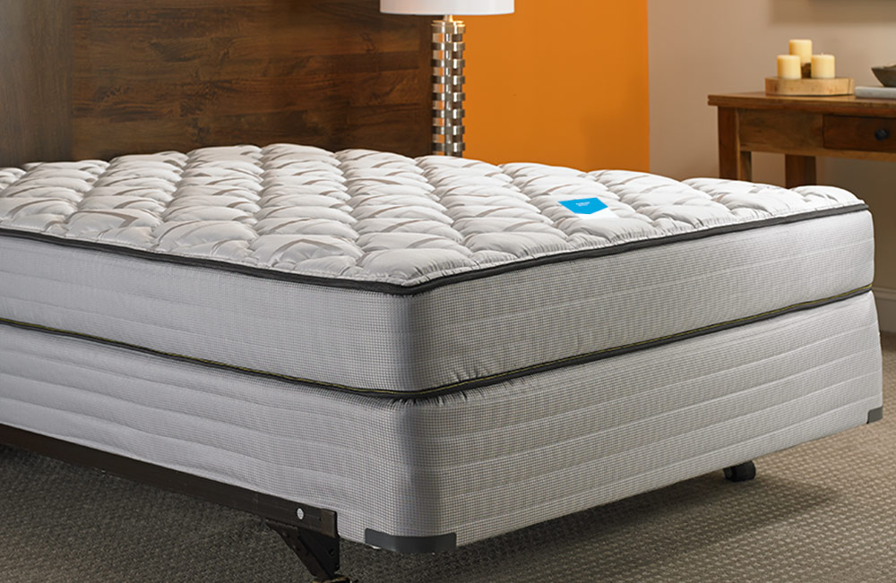Box Mattress The Easy Solution For Your New Bedroom