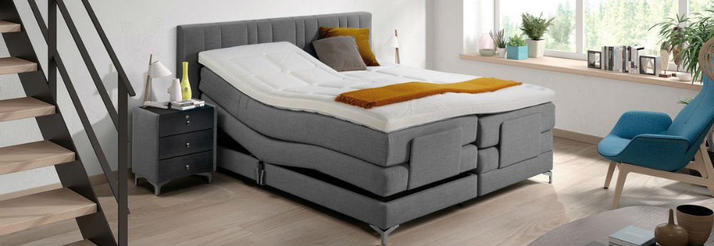 elevation bed
