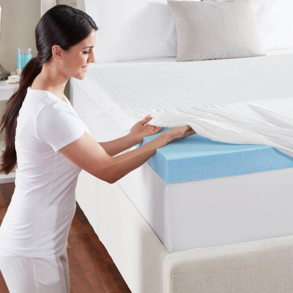 best Costco Novaform mattress