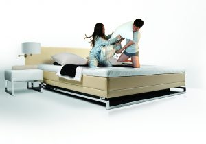 A Modern Waterbed (Ultimate Guide) – A bed for your overall well being.