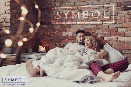Symbol mattress Review