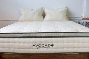 Avocado green mattress Review: A mattress for all sleeping styles.