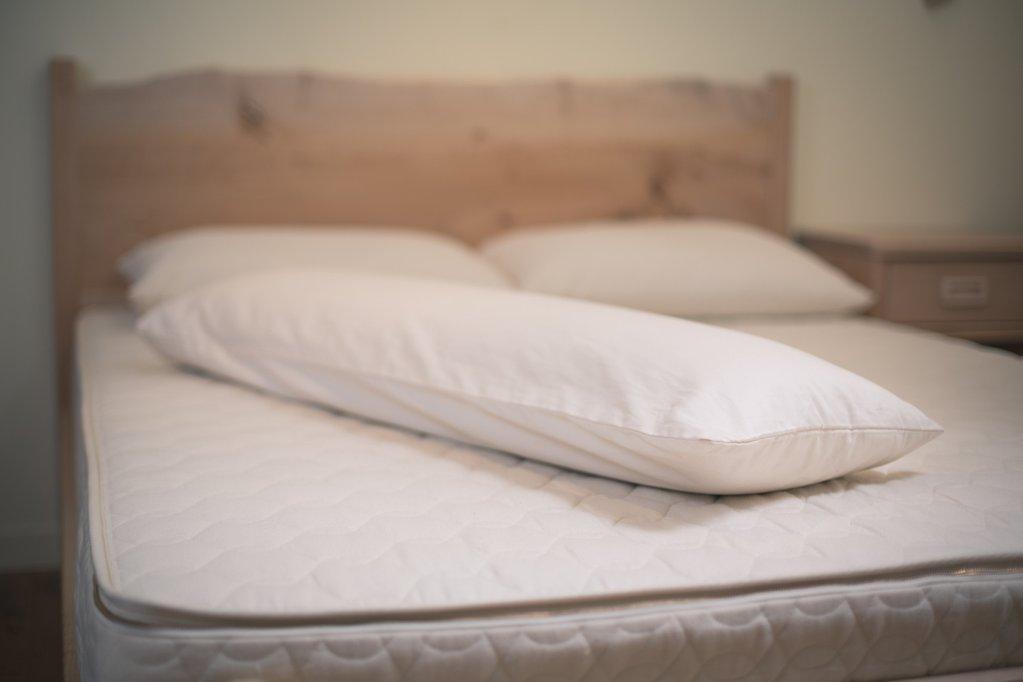Kapok mattress