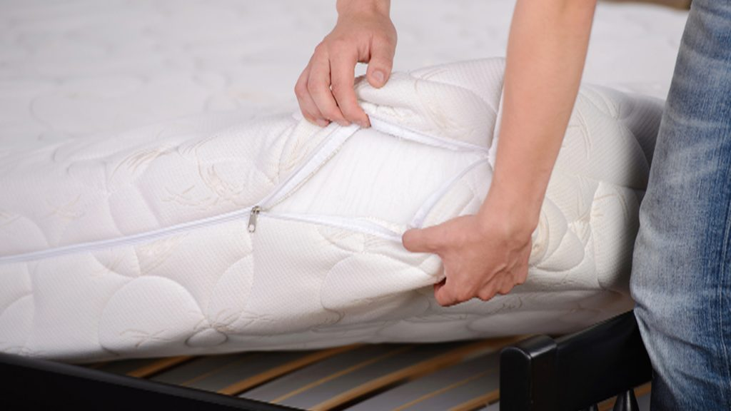 Maintaining and Cleaning Your Mattress