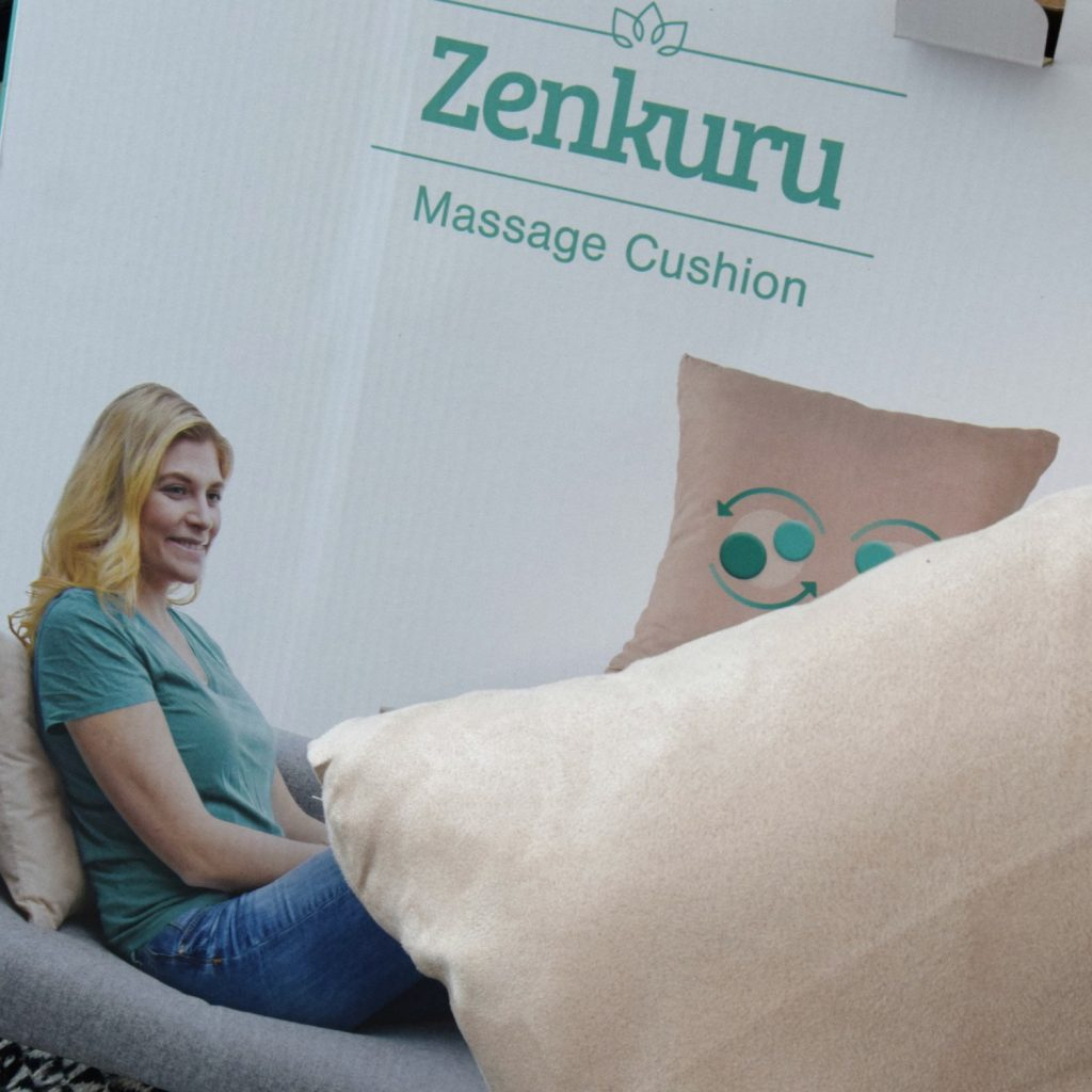 Zenkuru Wonder Bamboo Pillow