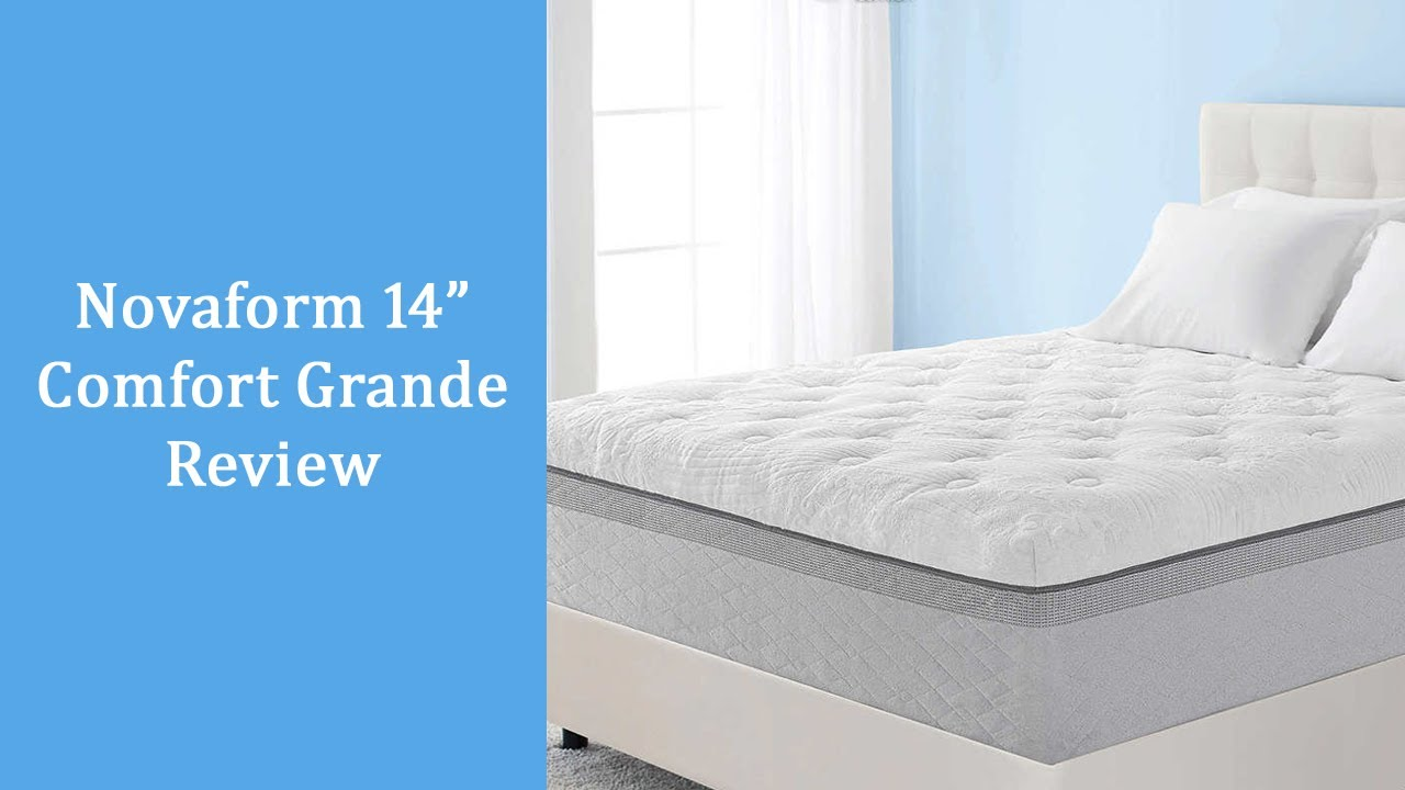 Comfortgrande Bedroompedia